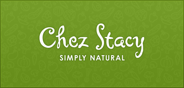 The Chez Stacy logo