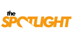 The Spotlight Logo